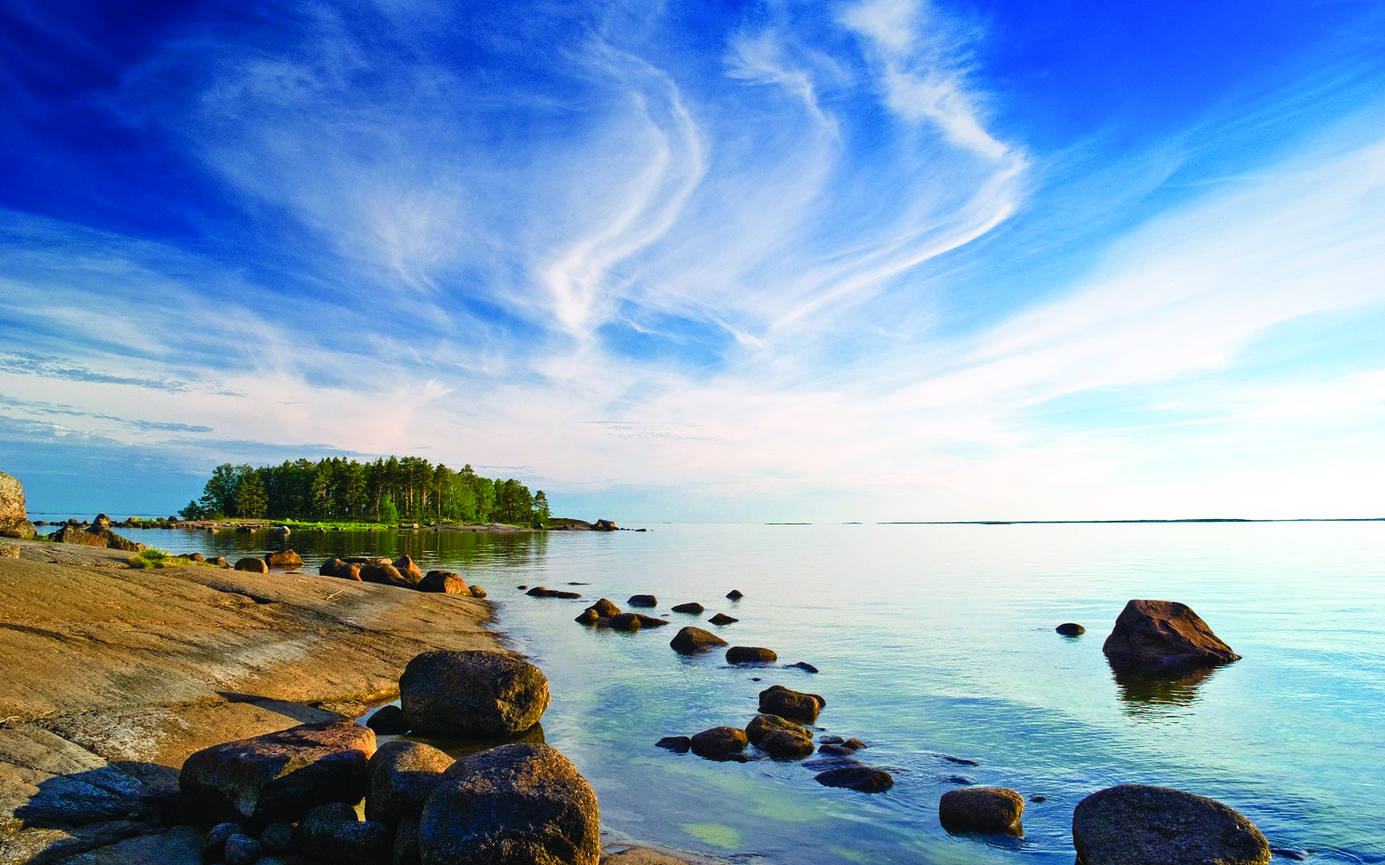 FINLAND , Coast and Archipelago